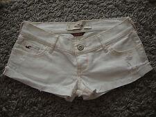 Pantalon short femme MARQUE HOLLISTER W24  XS