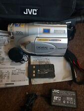 JVC GR-FXM 40 E 700 X DIGITAL VIDEO KAMERA