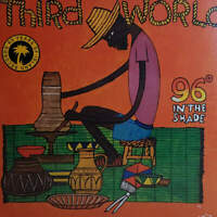 Third World 96° In The Shade LP VINYL Island Records 2019 NEW