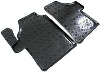 3D EXCLUSIVE TAPIS DE SOL EN CAOUTCHOUC pour MERCEDES VITO VIANO W639 2003-2010