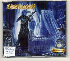 Blind Guardian Maxi-CD Mr. Sandman - 5-track incl. Deep Purple COVER VERSION