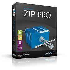 Ashampoo Zip par Deutsche Version complète ESD téléchargement 9, 99 AU LIEU DE 29,99 euros!!!