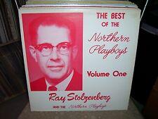 RAY STOLZENBERG, Polka Music, Vol # 1