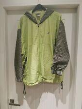 Vintage adidas jacket L