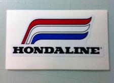 "Hondaline 1  ATC Reproduction Decal 5"" 250R 350X 70 200X"