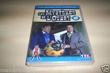 DVD WESTERN SERIE TV LES MYSTERES DE L'OUEST NO 16