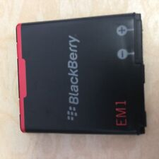 Blackberry E-M1 Battery For Blackberry Curve 9350/ Curve 9360 /Curve 9370