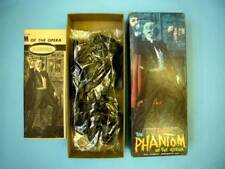 Aurora THE PHANTOM OF THE OPERA Vintage Assembly Model Kit from Japan F/S