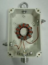 BALUN LOW POWER 9:1 500 w HF end-fed long wire (ANTENNA DIPOLO)