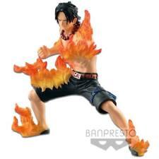 ORIGINAL Banpresto One Piece Figur Abiliators Portgas Puma D. Ace