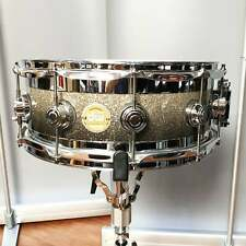 Used DW 14x6 Collectors Edge Snare Drum | Buy at Footesmusic