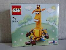 LEGO 40228 Geoffrey la Girafe - Neuf et emballage d'origine
