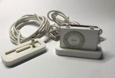Apple iPod Shuffle 2 Gen. 1GB A1204 SILBER MP3 player