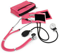 Aneroid Sphyg&Sprague-Rappaport Kit,Passion  1 ea