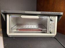 New listing Black & Decker Spacemaker Under Cabinet Toast-R-Oven Tro 200 Toaster Oven 200