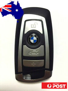 *Program*Brand New BMW F30 F32 F33 X1 X3 X5 320i 328i 335i 320d Remote Smart Key