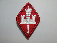 US ARMY ENGINEER COMMAND VIETNAM REPRODUCTION PATCH PROVISIONAL