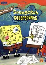 How to Draw Nickolodeons SpongeBob SquarePants (N