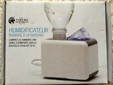 Diffuseur Huile Essentielle Nomade A Ultrasons