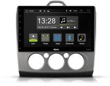 "für Ford Focus 2 Typ DA3  10,1"" APP Android Auto Radio Navigation DAB+ USB BT"