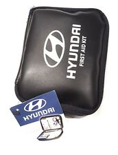 Hyundai first aid kit.UPC: 020424144005 ITE.#14-HYU-400