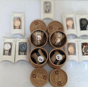 Wholesale Joblot  Spirit Kahuna Men's Women's Watches RRP 225 A7