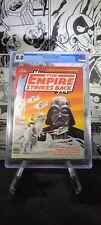 Marvel Comics Super Special #16 • Empire Strikes Back • 1st Boba Fett • CGC 8.0