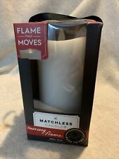Matchless Candle 3�x6� Flameless Candle