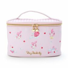 Little Twin Stars My Melody Makeup Bag Cosmetic Bags handbag Box cartoon