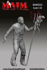 Zombie - Rat Guy / 1:35 Scale Resin kit - Zombie wars