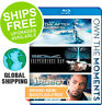 Day After Tomorrow / Independence Day / I Robot Blu-ray (Blu-Ray) NEW Will Smith