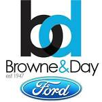 Browne & Day Ford