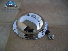 VOLVO AMAZON 121 122  P1800 HEATER MOTOR COVER CHROME PLATED