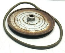 Pulley with Belt for a Simplicity 870 8hp Snowblower Snow Blower Parts