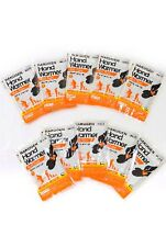 10 Pack Hakugen Mini Type Hand Warmer, Last Up To 8 Hours, Free Shipping