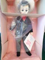 """Vintage Madame Alexander Portrait Children' """"Rhett"""" Doll 11""""  #1380 1970 Mint"""