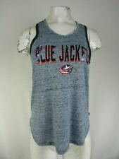 Columbus Blue Jackets NHL Touch Women's Tank Top