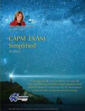 CAPM(r) Exam Simplified : Aligned to PMBOK Guide 5th Edition: By Ellis, Ailee...