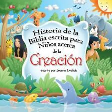 Children's Bible Collection: Historia de la Biblia Escrita para Ninos Acerca...