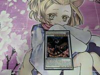 YuGiOh German Buster Dragon - BOSH-EN052 - Ultra Rare - 1st Edition Near Mint