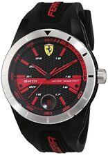 Orologio Uomo Ferrari solo tempo RedRev T Fer0830253