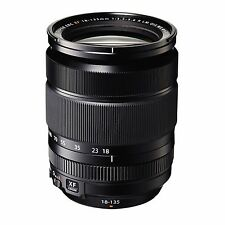 Fuji Fujinon XF 18-135mm F/3.5-5.6 R LM OIS WR Lens *NEW* *IN STOCK*