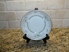 """Royal Doulton Romance Collection Adrienne 6 7/8"""" Coupe Soup Cereal Bowl 2nd"""