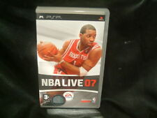 Sony PSP Electronic Arts Basketball Video Games