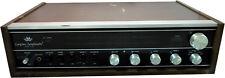 Vintage Longines Symphonette LMR-2400 FM/AM Solit State Receiver