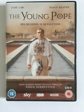 The Young Pope DVD (2016) Jude Law cert 15