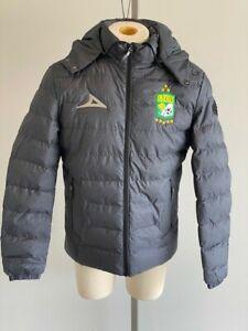 Pirma Leon FC Jacket - 8 Stars - 2021 Official Leon FC Jacket