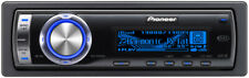 Pioneer car stereo radio AM FM SAT CD MP3 AUX player Animated OEL graphics