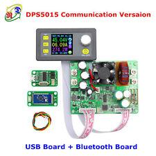 RD DPS5015 Communication Buck Power Supply LCD  step-down voltage converter 50V