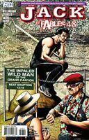 Jack of Fables #48 Vertigo Comic Book - DC